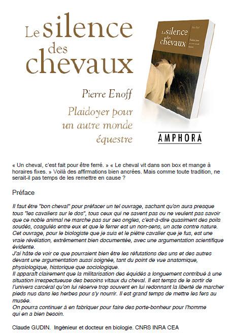 150917 LE SILENCE DES CHEVAUX